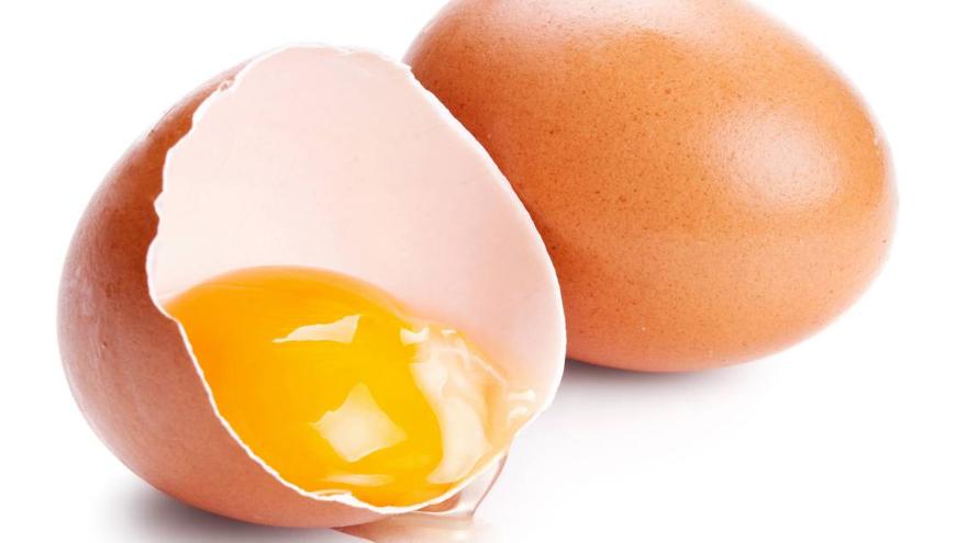 El consumo de huevo es clave en la dieta mediterránea