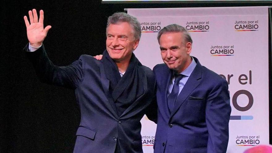 Mauricio Macri mantuvo un perfil bajo desde que dejó la Casa Rosada.