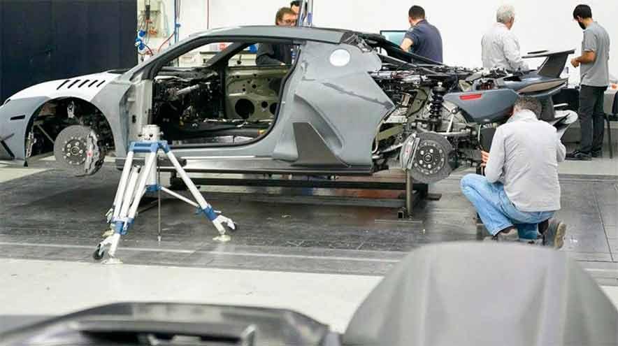 Automotrices perdieron u$s13.000 millones en el segundo trimestre