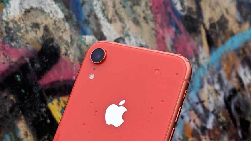 La nueva función sólo está disponible en los iPhones que tenga la última versión del sistema operativo iOS.