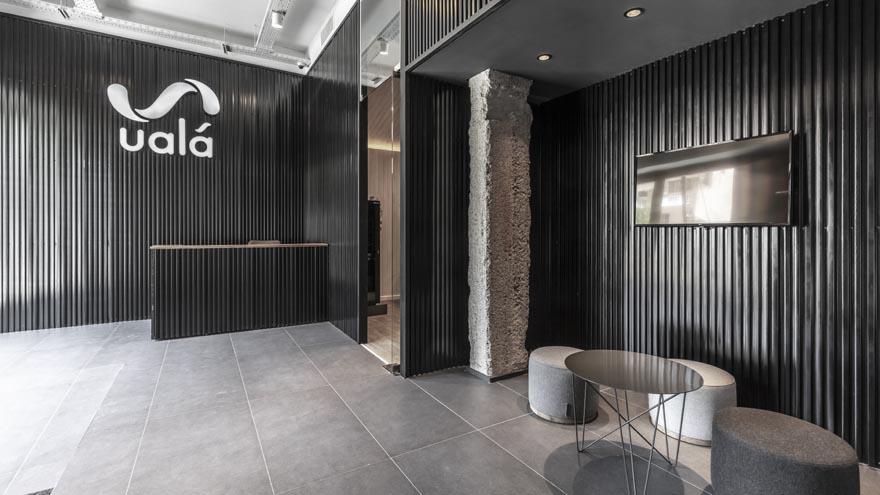 Ualá opera por fuera del tradicional sistema bancario.