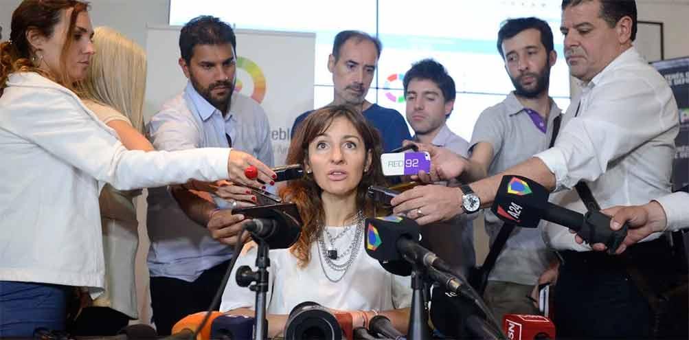 La ministra de Educación de la Ciudad presentó la propuesta al gobierno nacional