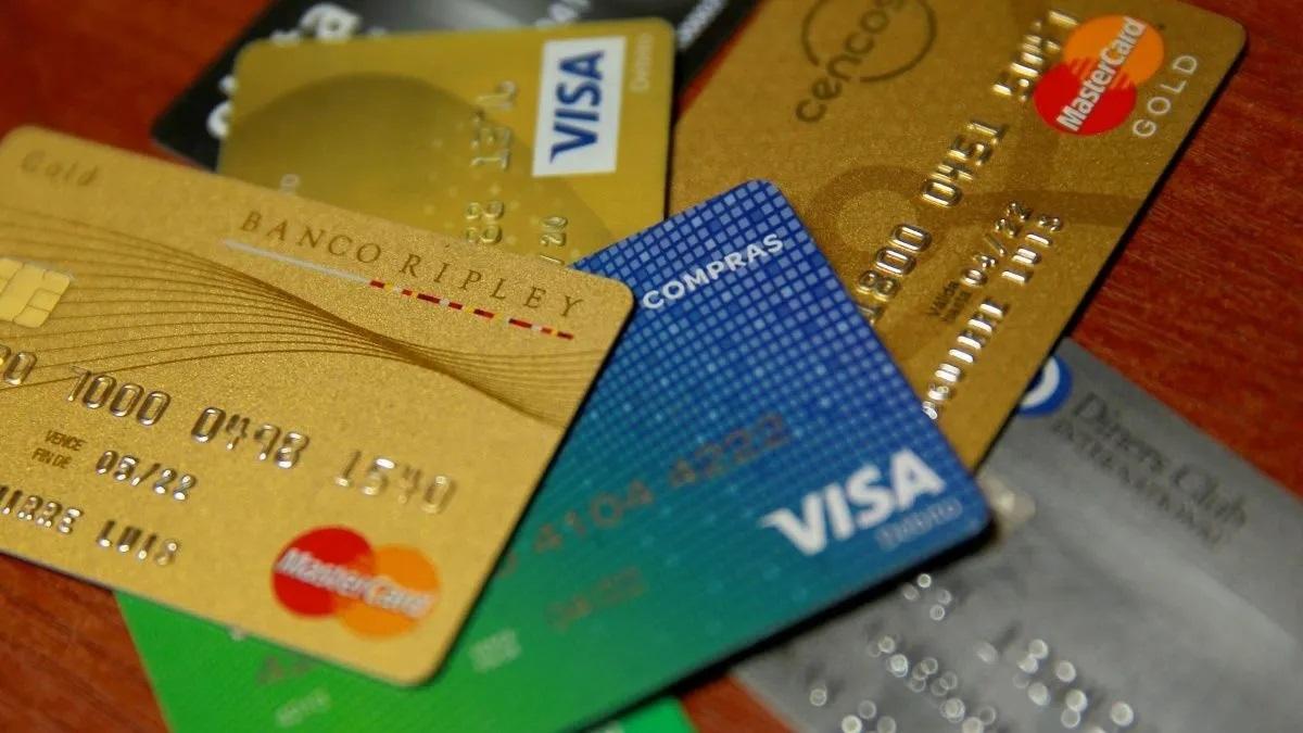 La nueva regulación del mercado financiero ofrece menores tasas para el financiamiento del pago mínimo de la tarjeta de crédito