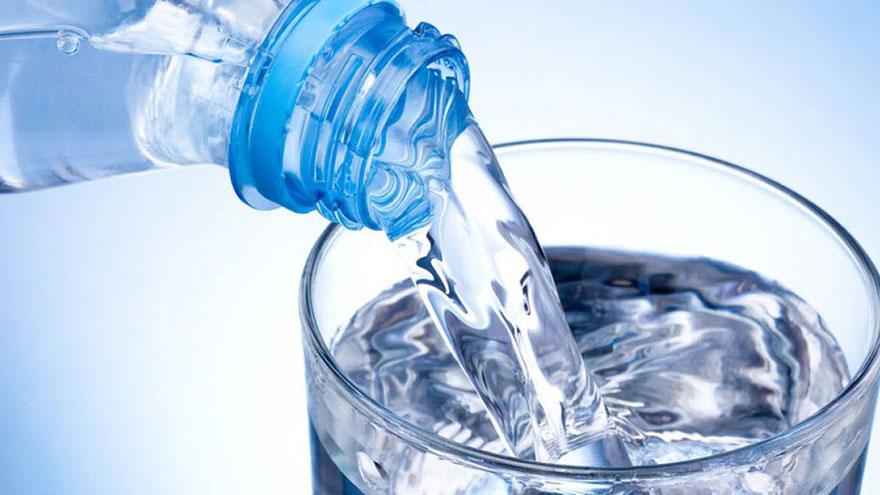 La hidratación es clave para adelgazar