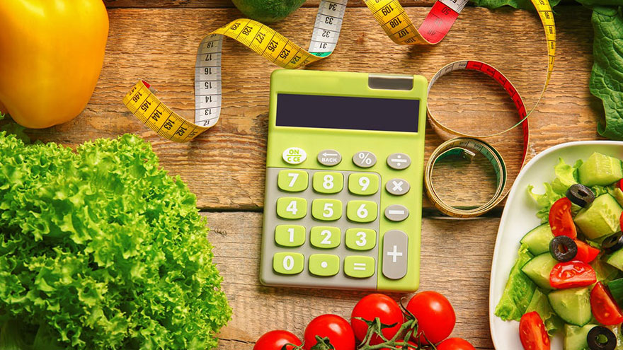 Hay varias formas de calcular cuántas calorías necesita el cuerpo