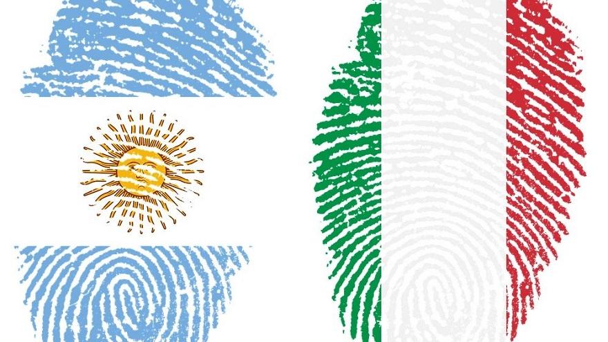 Argentina acepta la doble nacionalidad.