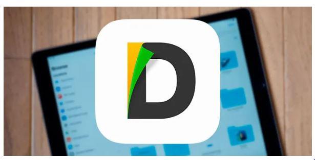 Documents Readdle permite descargar videos para iPhone
