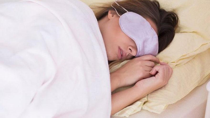 Dormir es una actividad fundamental para la salud