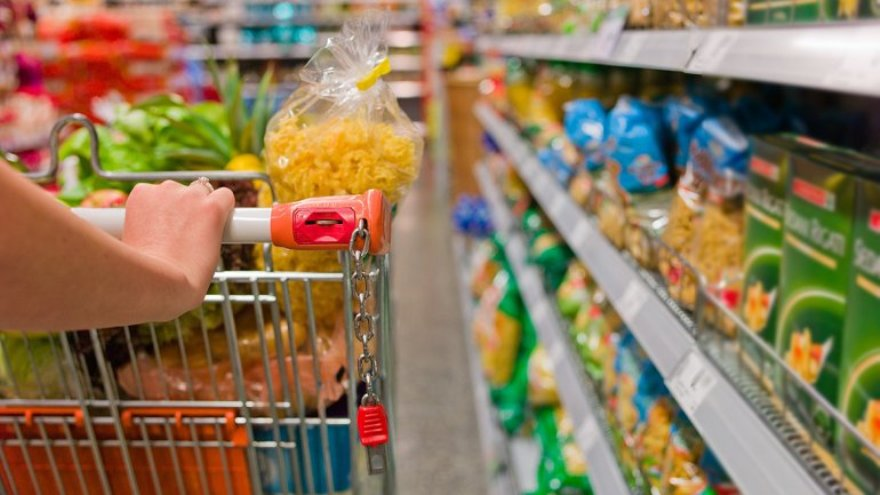 La inflación avanza a paso firme