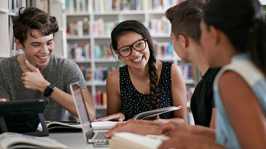 Las universidades asiáticas de menos de 50 años dominan el ranking de QS