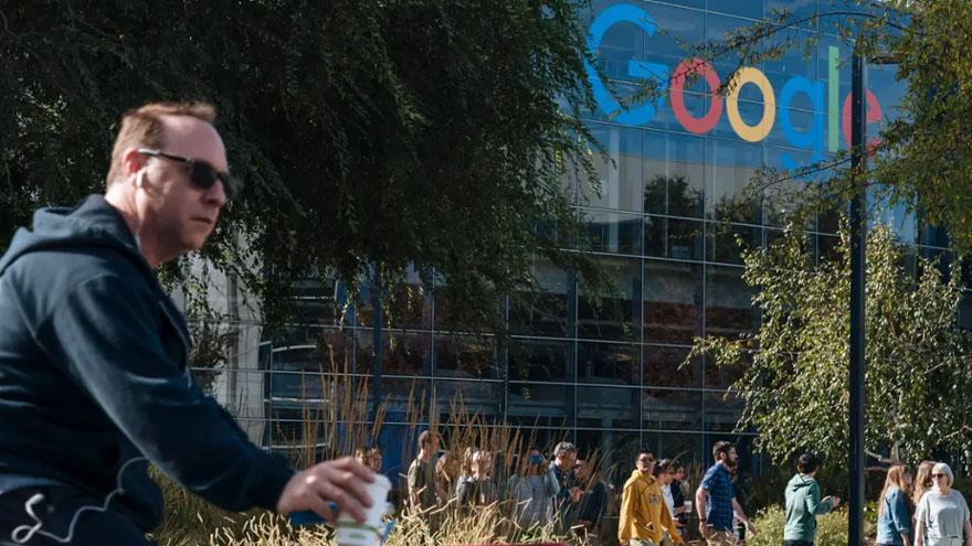 Google es uno de los empleadores más valorados por los estudiantes universitarios de la Argentina