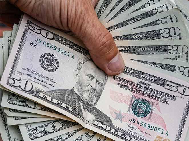 las cotizaciones paralelas del dólar siguen en alza