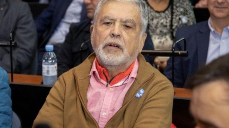De Vido, uno de los involucrados en el caso Skanska