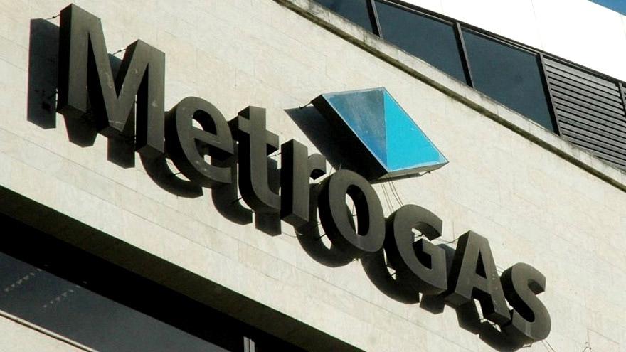 Metrogas presentó su propuesta de aumentos al ente regulador.