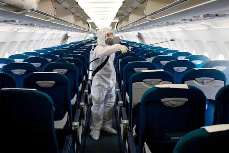 La inteligencia artificial puede ser un aliado de las aerolíneas en medio de la crisis generada por la pandemia.