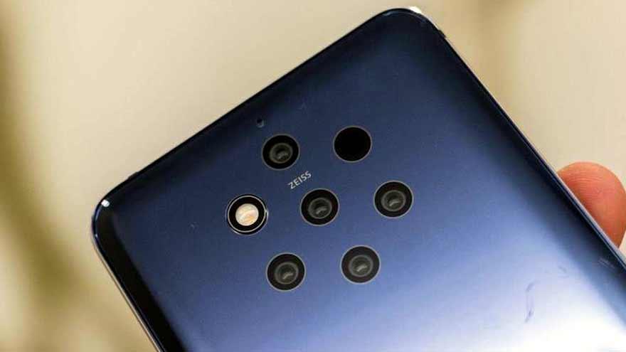 Una cámara de 12 megapíxeles es suficiente para fotografías de calidad estándar en el celular.