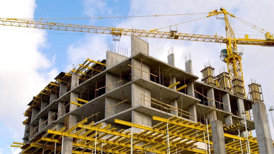 Blanqueo en la construcción: inversores