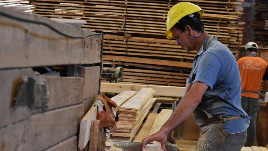 El retorno de la venta en los corralones comenzó a normalizar la cadena de pagos en la construcción.