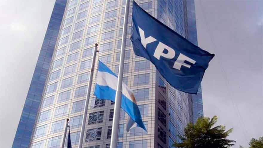YPF implementó protocolos por el coronavirus