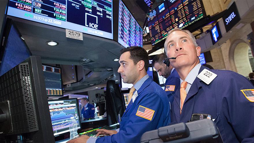 Supervielle investiga en Wall Street lo que pasó con sus acciones.