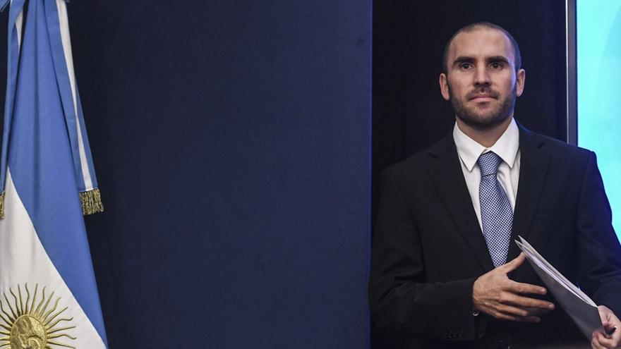 Guillermo Moreno opinó sobre el ministro de Economía, Martín Guzmán