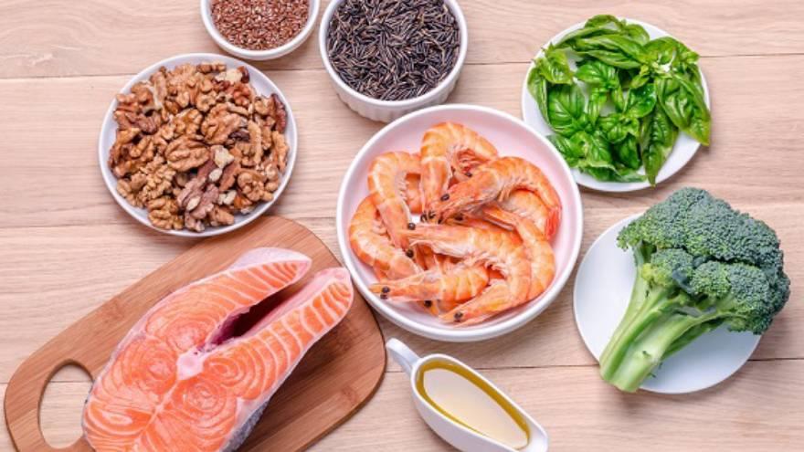 El omega 3 es esencial en una dieta vegana