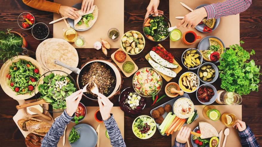 La alimentación vegana y vegetariana podría predisponer a un mayor riesgo de infarto