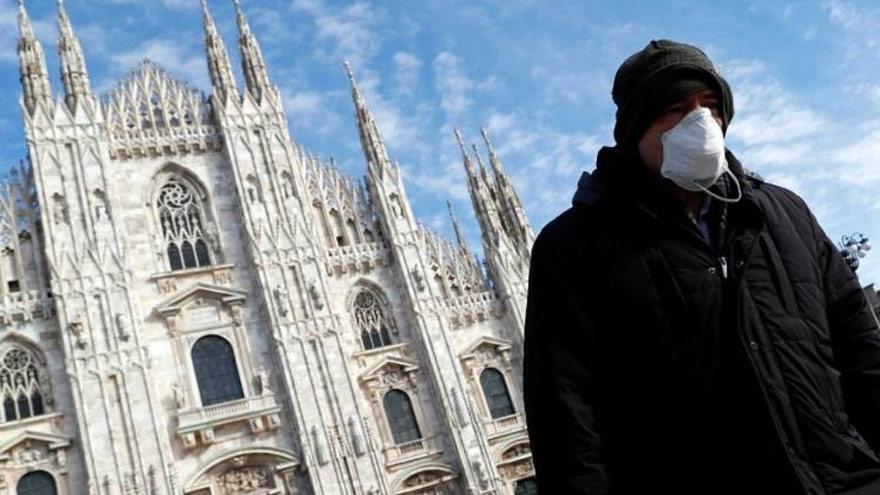 El coronavirus cambia la forma de hacer turismo.