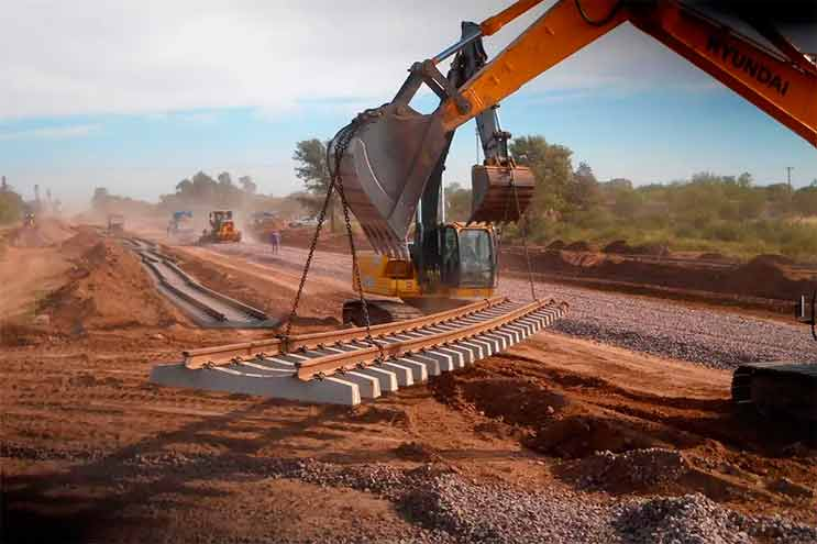La inversión en obra pública, la gran apuesta del Gobierno para revertir la recesión