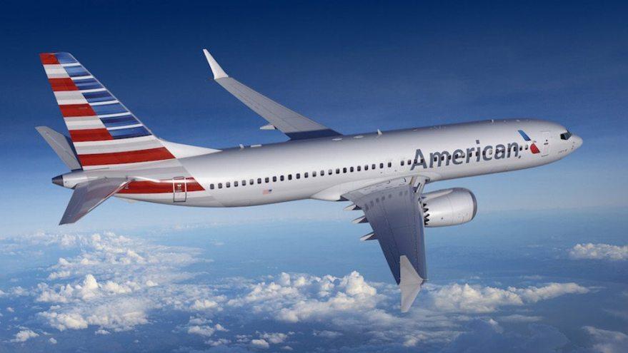 Nuevo acuerdo entre American Airlines y Santander