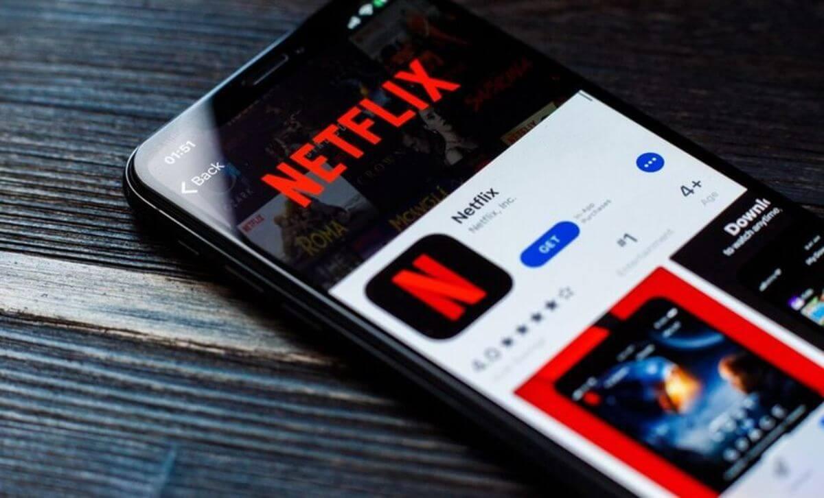 15 series de Netflix tienen la opción del