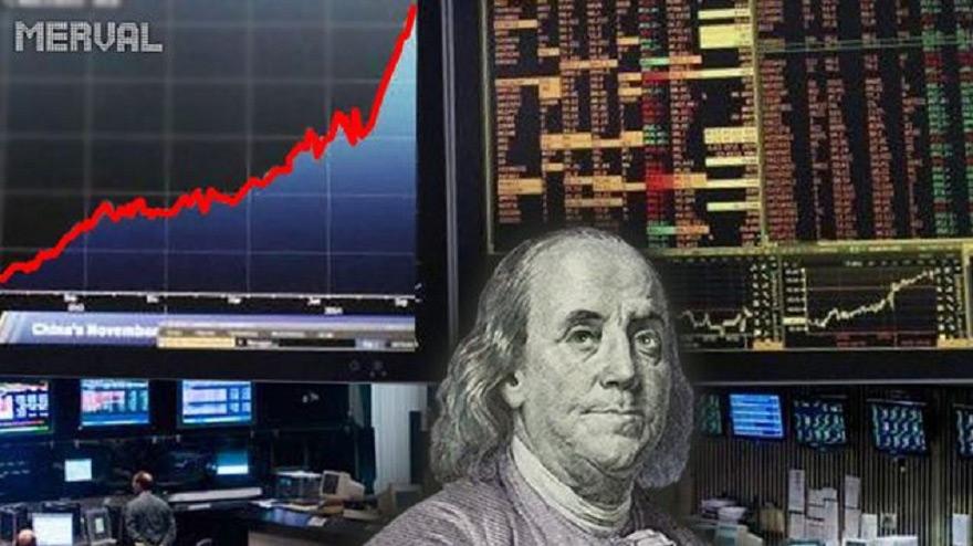 En el BCRA están detectando más compradores de dólar Bolsa que vía homebanking en las entidades