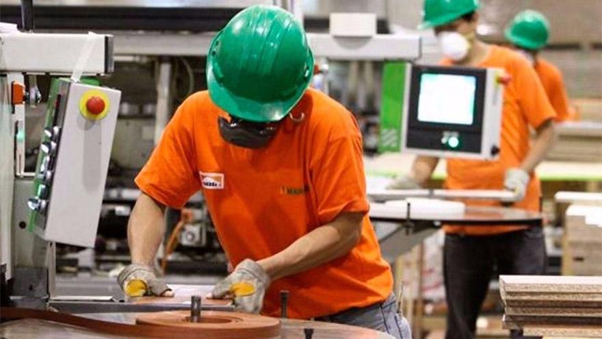 Según los datos recabados del Programa ATP, el 93,4% de las empresas que forman parte del mismo, tienen hasta 25 empleados, y generan el 39,6% del total de empleo registrado
