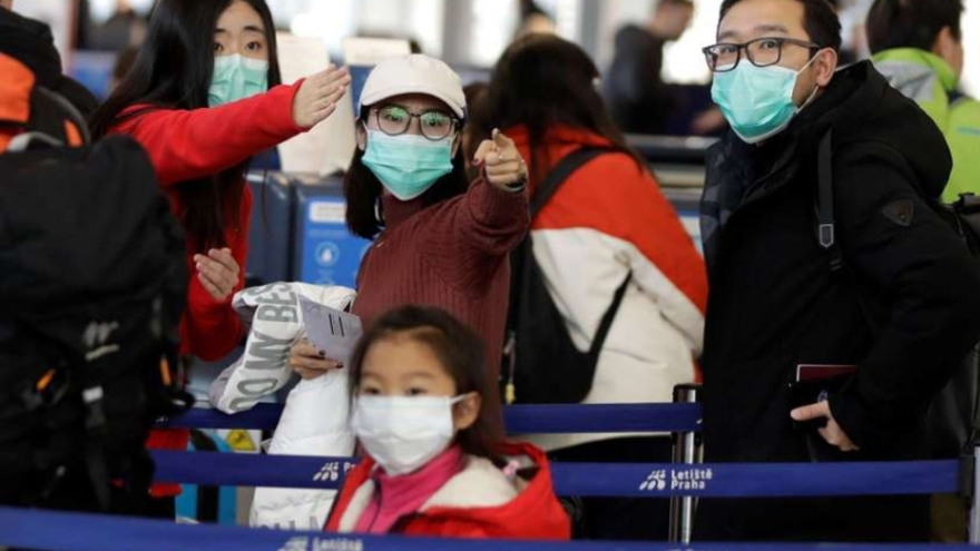 El temor al coronavirus impacta en las bolsas mundiales
