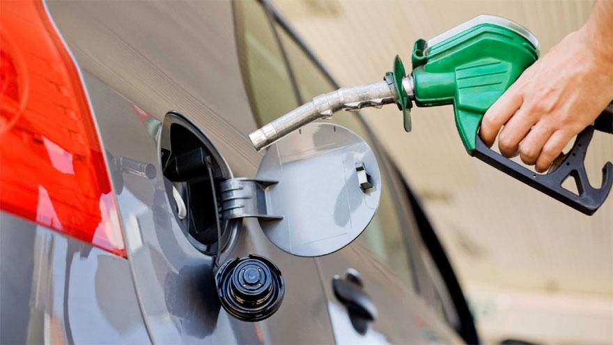El combustible resultante se comercializaba a estaciones de servicio sin bandera