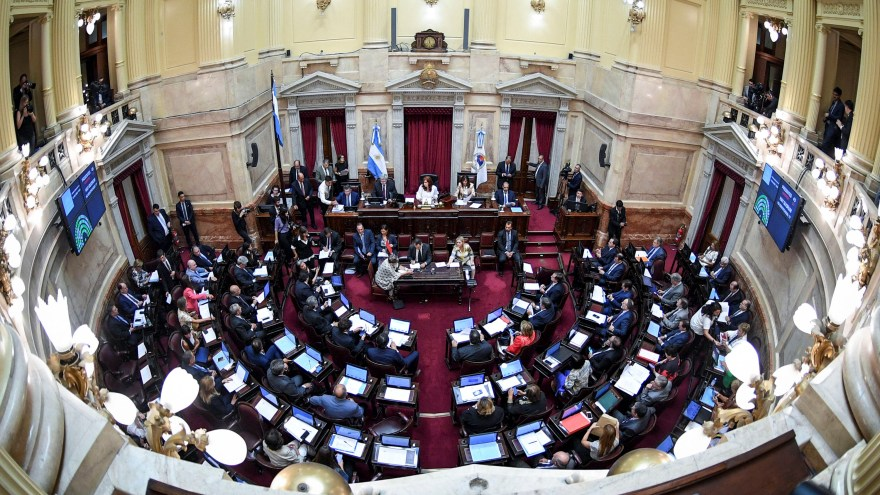 El fallo ordena a que ambas cámaras del Congreso aprueben una nueva ley con parámetros objetivos