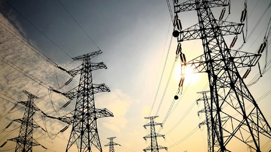 La demanda cayó debido a la retracción de la actividad industrial y comercial.