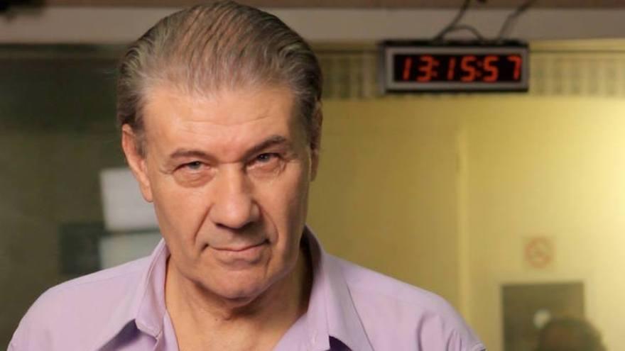 Víctor Hugo Morales quedó tercero cómodo en el rating de la TV por cable.
