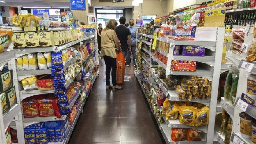 Los supermercadistas orientales aseguran que los precios aumentaron, promedio, 25% en lo que va de la pandemia.