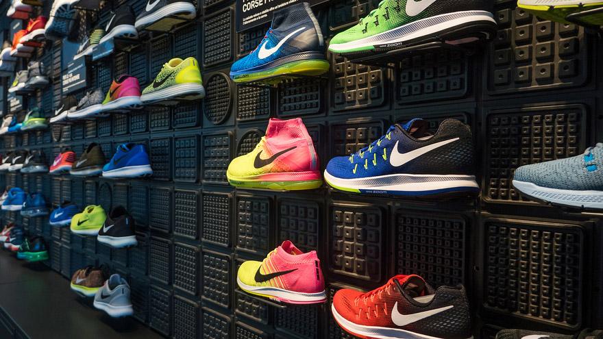 Nike duplica a la segunda marca más valiosa del mundo.