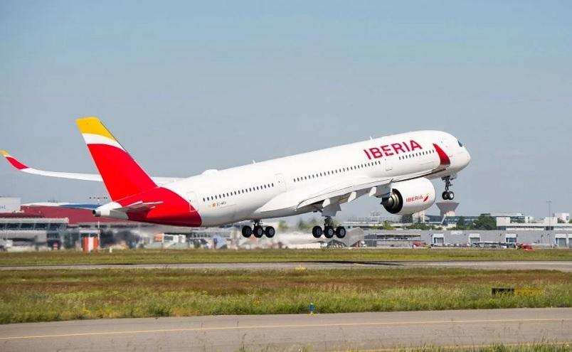 las compañías aéreas comenzaron a informar los vuelos internacionales aprobados por la Administración Nacional de Aviación Civil (ANAC)