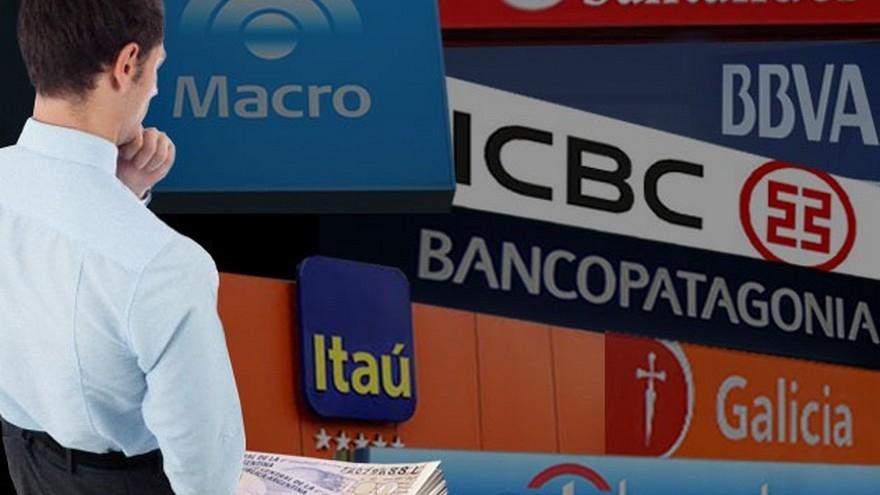 Los bancos deberán precisar las condiciones de los contratos