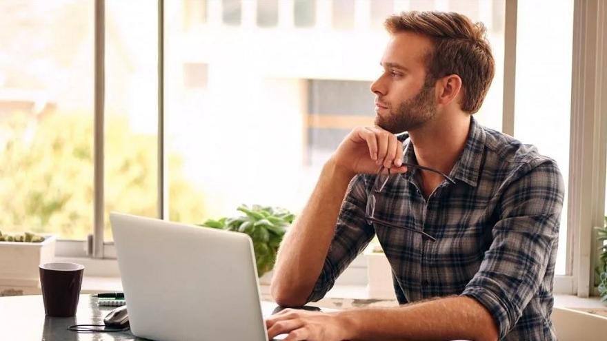 La flexibilidad horaria es valorada por quienes hacen Home Office.