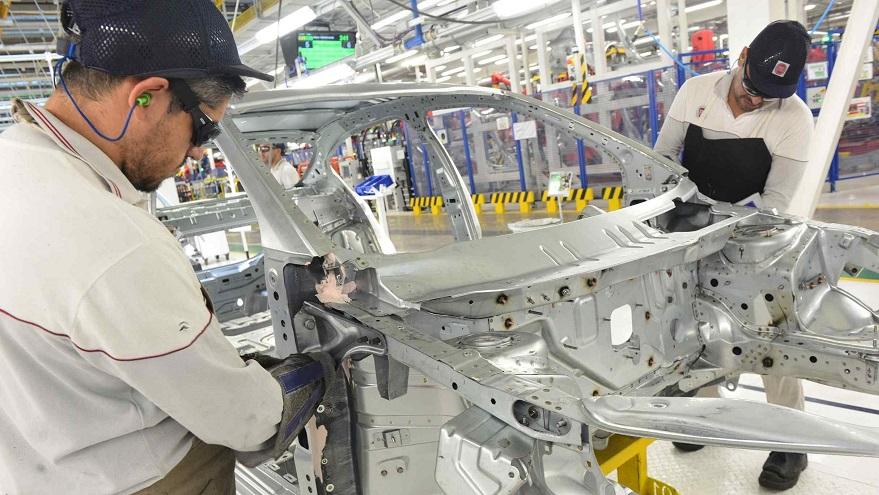 Las fábricas en dudas por el futuro de la producción.