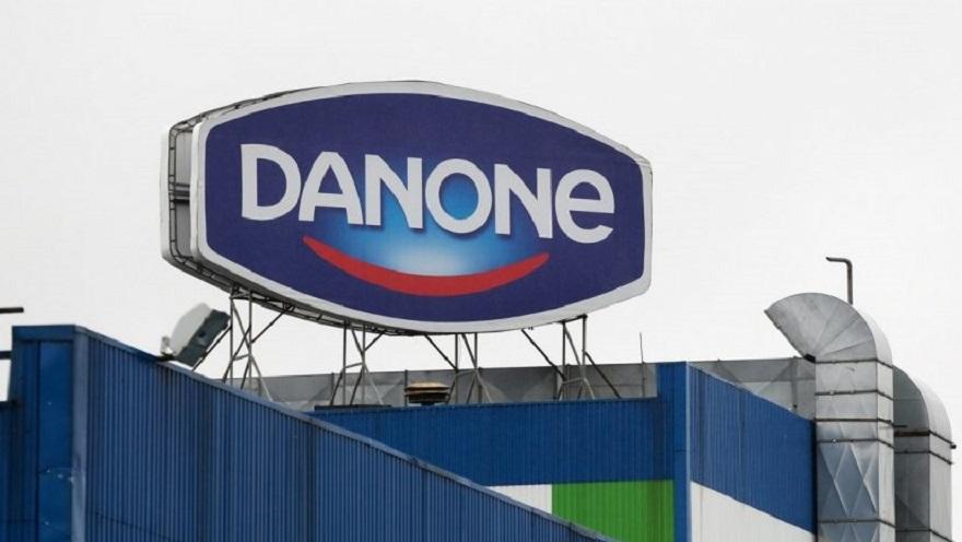 Danone acumula tres años de números en rojo en la Argentina.