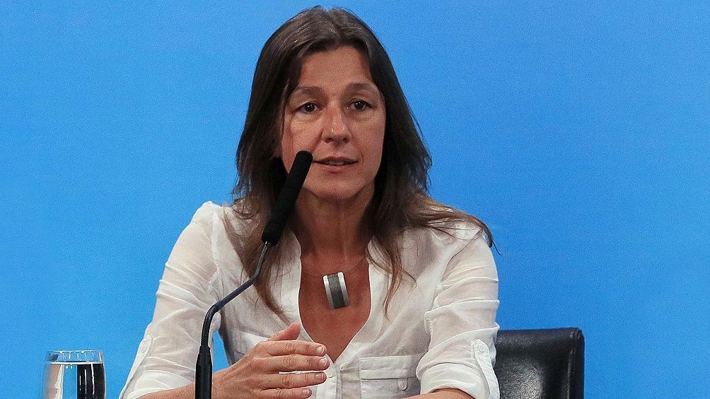 La ministra de Seguridad, Sabina Frederic, ordenó una serie de medidas preventivas