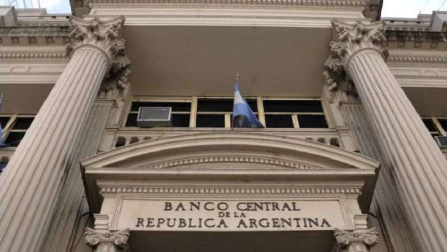 El Banco Central continúa perdiendo reservas por el retiro de depósitos