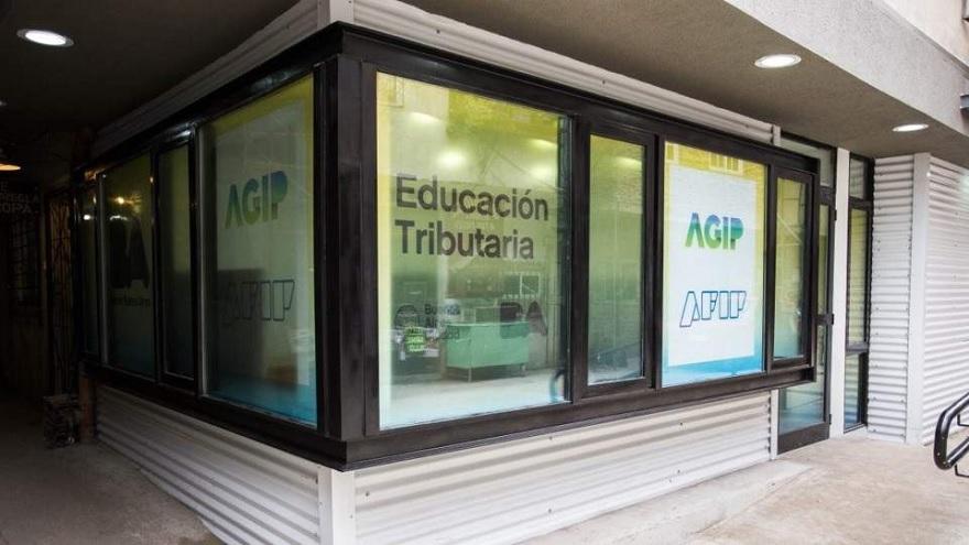 La AGIP lanzó un plan de moratoria para deudores de patentes y ABL