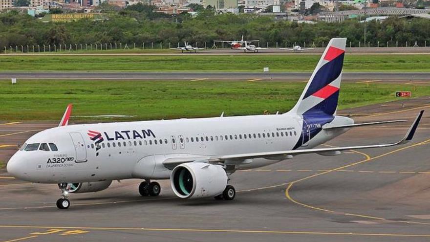 El Ministerio de Trabajo recién se pronunciará la semana próxima respecto de si acepta o no el PPC solicitado por la aerolínea.