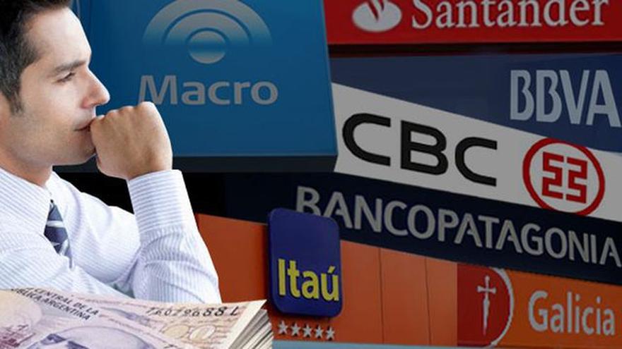 Las acciones del sector bancario son las más recomendadas en la city